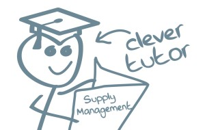 clever tutor and Supply Management